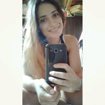 Babysitter Montevideo: Alcira