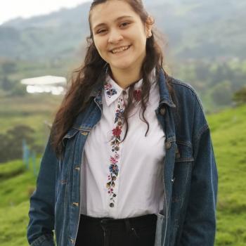 Niñeras en Alajuelita: Natalia