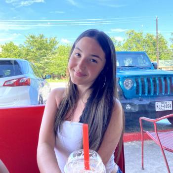 Babysitter in Pasadena: Haley adame