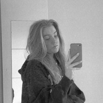 Babysitter i Frederiksberg: Liva Drachmann