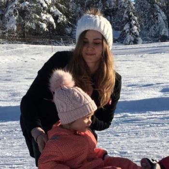Babysitting jobs in Vienna: Raphaela