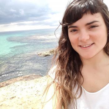 Niñera Palma de Mallorca: Soledad