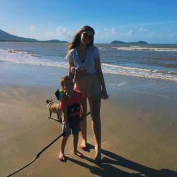 Babysitter Townsville: Charlotte