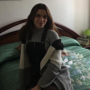 Canguro Castelldefels: Ariana