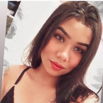 Babá em Londrina: Thais Vieira