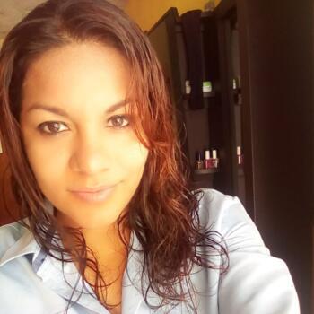 Babysitter Altamira: Lisset