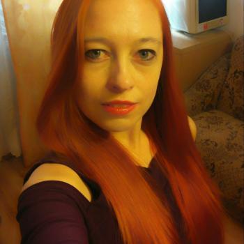Babysitter Taastrup: Magdalena