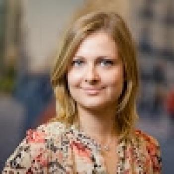 Oppaswerk Hoofddorp: oppasadres Aleksandra