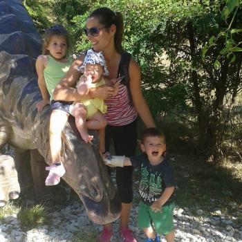 Babysitting Jobs in Polverara: babysitting job Valentina
