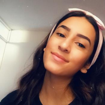 Niñera Floridablanca: Mariana