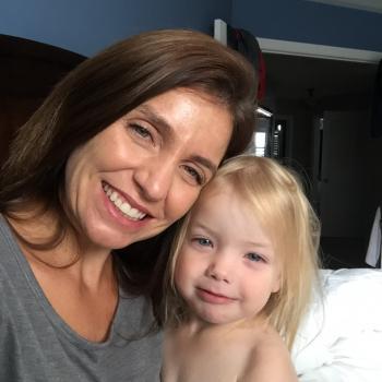 Baby-sitting Milton: job de garde d'enfants Alana