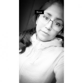 Babysitter Huancayo: Aida Luz