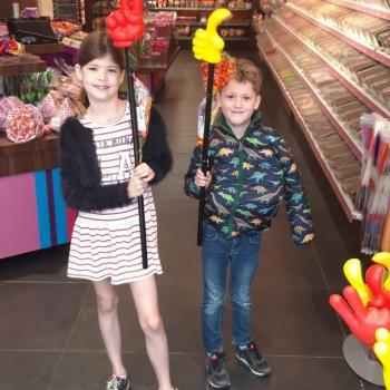 Babysitting job Tilburg: babysitting job Buck