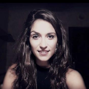 Nanny Vitoria-Gasteiz: Patricia