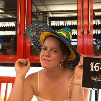 Babysitter Port Macquarie: Vicki