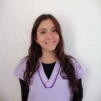 Niñera Tlanepantla de baz: Andrea