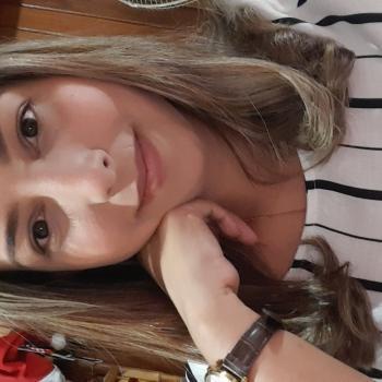 Babysitter in Isla de Tibás: Elizabeth
