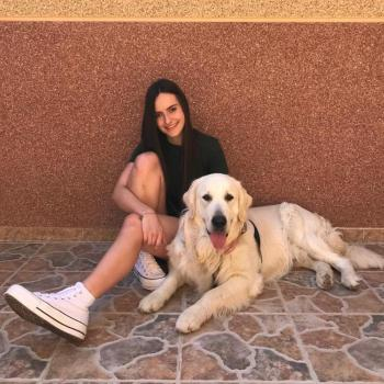 Niñeras en Ciudad Real: Lorena