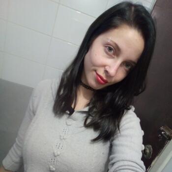 Babysitter Maldonado: Lucía