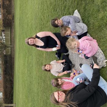 Babysitter in Lichfield: SAMANTHA
