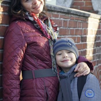 Vanhempi Kuopio: Lastenhoitotyö Maiju