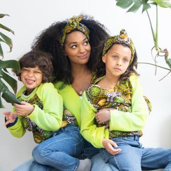 Job de garde d'enfants à Bruxelles: job de garde d'enfants Anais