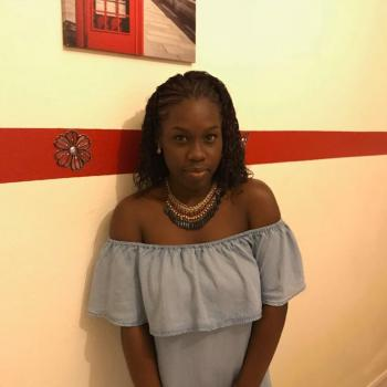 Baby-sitter Lyon: Amelie