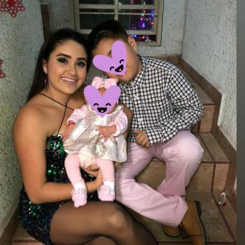 Babysitter Roma: Fernanda