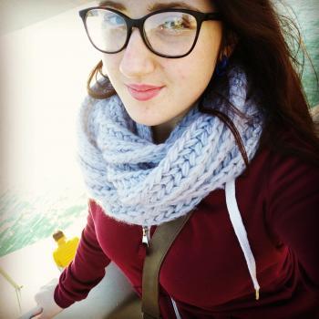 Babysitter Guidonia Montecelio: Simona