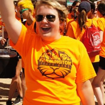 Babysitter in Farmington (Minnesota): Gemma