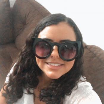 Babá Belo Horizonte: Yasmin
