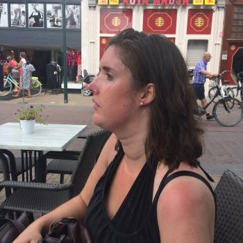 Oppas Zwolle: Amanda