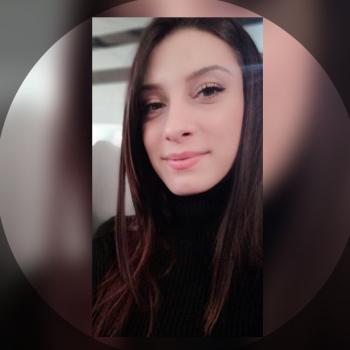 Babysitter Pesaro: Noemi Salerno