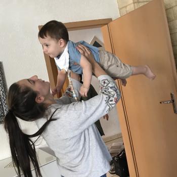 Babysitter Duisburg: Dilan
