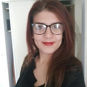 Baby-sitter Toulouse: Yasmina
