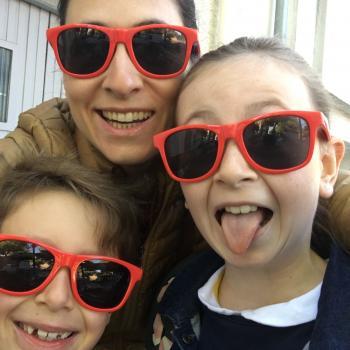 Babysitting job in Nantes: babysitting job Julia