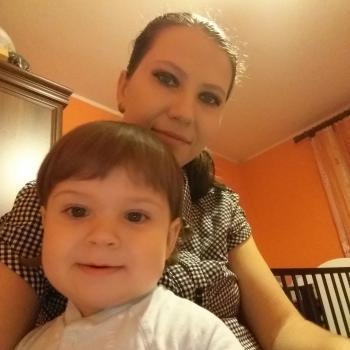 Opiekunka do dziecka Bytom: Mariola