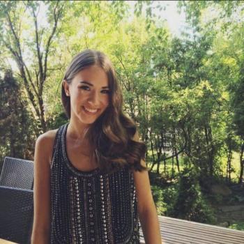 Baby-sitter Montréal: Éa