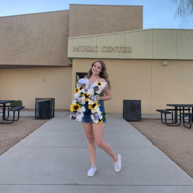 Babysitter in Apache Junction: Kaitlin