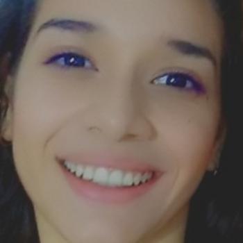 Babysitter in San Ramón: Maríanela