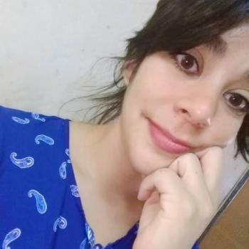 Niñera en Caseros (Provincia de Buenos Aires): Mile