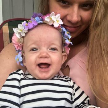 Babysitter Gothenburg: Jonna