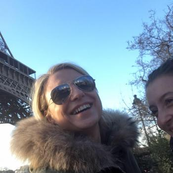 Baby-sitting Paris: job de garde d'enfants Marie