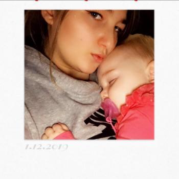 Babysitter Mecheln: Melissa