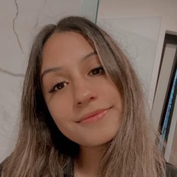 Babysitter in Ciudad López Mateos: Ivanna