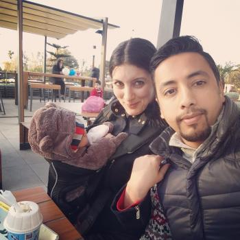 Parent Amsterdam: babysitting job Sakina