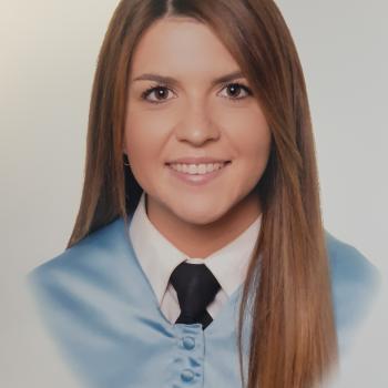 Niñera Valladolid: Noemi