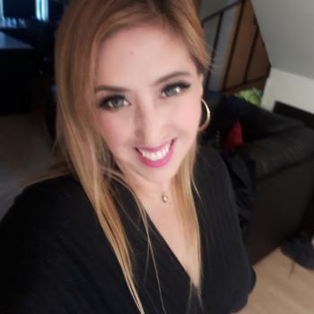 Niñera Nicolás Romero: Yesik