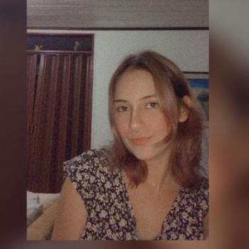 Babysitter San Miguel: Maria Fernanda