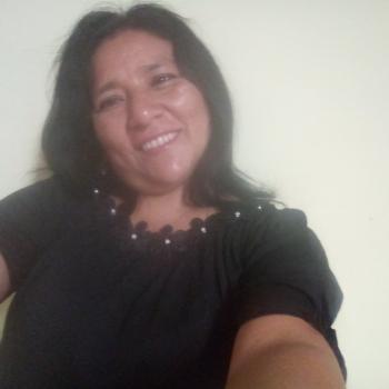Niñera en Trujillo: Elizabetth